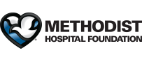Methodist Hospital Foundation Logo